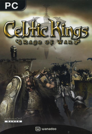Celtic Kings : Rage of War