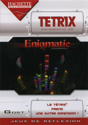 Tetrix Enigmatic 3D