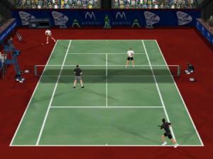 Un vrai jeu de tennis ?