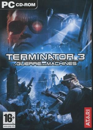 Terminator 3 : La Guerre des Machines