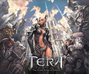 TERA en free-to-play le 5 février ?