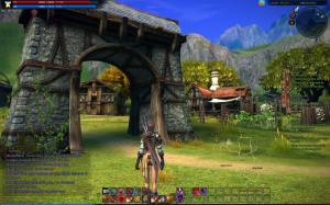 TERA en free-to-play, c'est parti