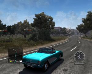 Le premier DLC de Test Drive Unlimited 2 sera gratuit