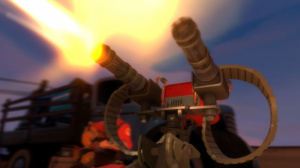 Images : Team Fortress 2