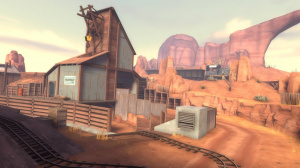 La ruée vers l'or pour Team Fortress 2
