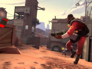 Team Fortress 2 devient gratuit !