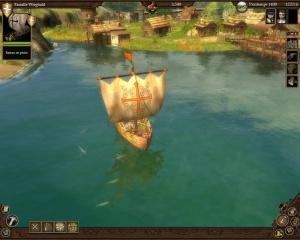 The Guild 2 : Pirates Of The European Seas