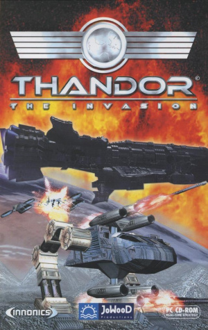 Thandor