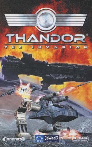 Thandor sur PC