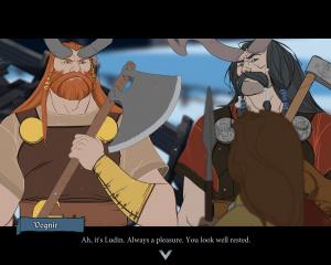 The Banner Saga et Armikrog aussi sur PS4