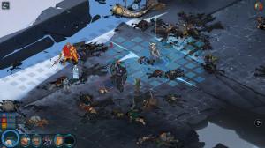The Banner Saga : Il n'y aura finalement pas de version PS Vita