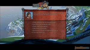 Solution complète : Chapitre 7 - The Slayer and the Slain