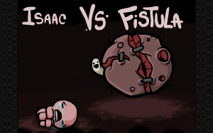 Un remake pour The Binding of Isaac