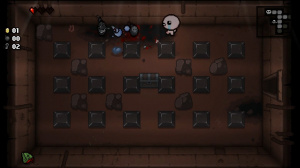 The Binding of Isaac : Rebirth se montre enfin
