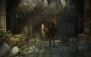 Images de The Black Mirror 2
