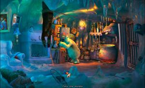 Critter Chronicles, la préquelle de The Book of Unwritten Tales