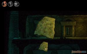 Solution complète : Chapitre 3 : Le Temple Englouti
