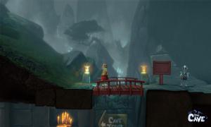 Images de ''The Cave''