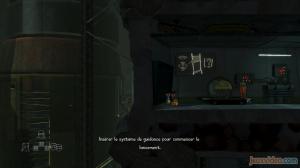 Solution complète : Silo à missile (scientifique)
