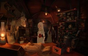 Gamescom : Des images et un concours pour The Devil's Men