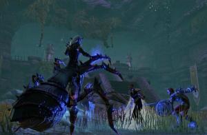 The Elder Scrolls Online : Les premières images !