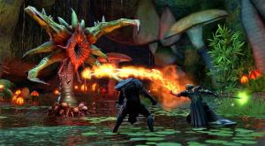 The Elder Scrolls Online - E3 2012