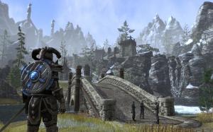 1er – The Elder Scrolls Online / PC-MAC-ONE-PS4