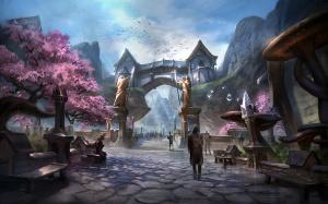 La musique de The Elder Scrolls Online