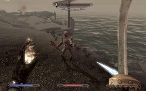 The Elder Scrolls V : Skyrim - Dragonborn