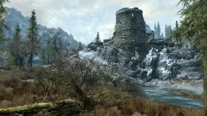 The Elder Scrolls V : Skyrim - E3 2011