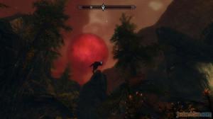 Un soir au clair de lune