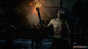 Meilleur survival-horror: The Evil Within / PC-PS4-Xbox One-PS3-Xbox 360
