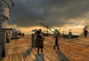 Images de The First Templar