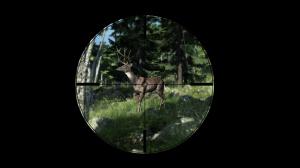 La chasse est ouverte avec The Hunter