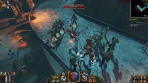 Images de rage dans The Incredible Adventures of Van Helsing
