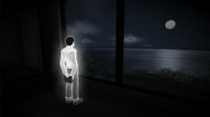 The Novelist vous transforme en fantôme