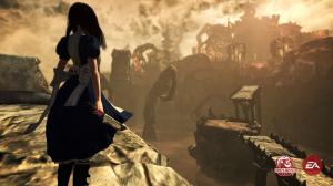 Un troisième American McGee's Alice n'est pas une priorité pour EA