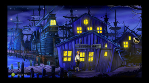 The Secret of Monkey Island : Special Edition