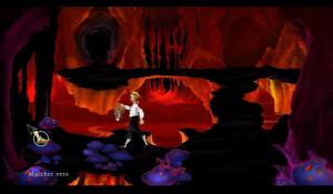 Solution complète : Troisième partie : Sous Monkey Island