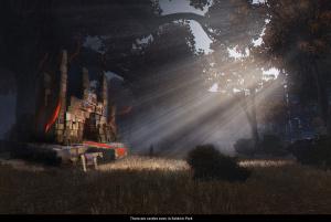 Images de The Secret World - Les Templiers