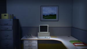 The Stanley Parable en démo sur Steam