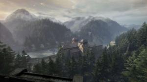 Ethan Carter sur PS4 se rapproche