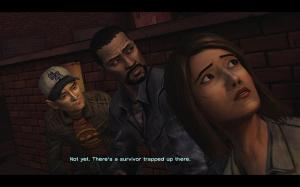 The Walking Dead : Episode 1 - A New Day se vend très bien