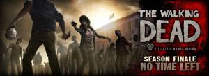 The Walking Dead : Une date pour l'épisode 5