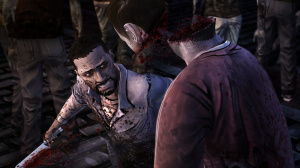 Une image de Walking Dead Episode 5