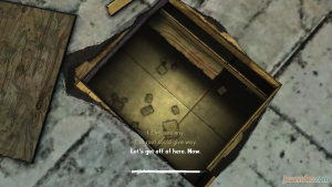 Solution complète : Episode 5 : No Time Left