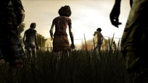 The Walking Dead : Transfert des sauvegardes sur PS4 ?