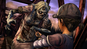 Walking Dead Episode 2 : Les dates 360 et iOS