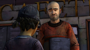 Walking Dead : Saison 2 : Episode 2 – A House Divided