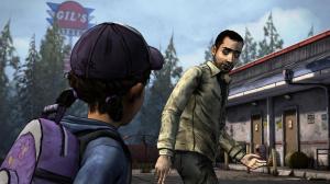 Un personnage de retour dans Walking Dead : Saison 2